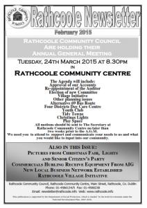 Newsletter February 2015_001