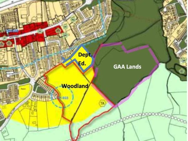 Rathcoole Draft Master Plan Series – Overview – April 2020
