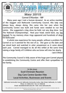 Newsletter April 2015 1_001