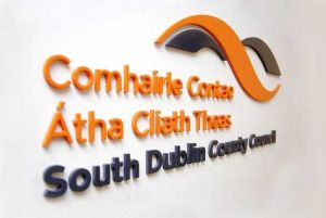 South County Dublin – Lets talk Climate change