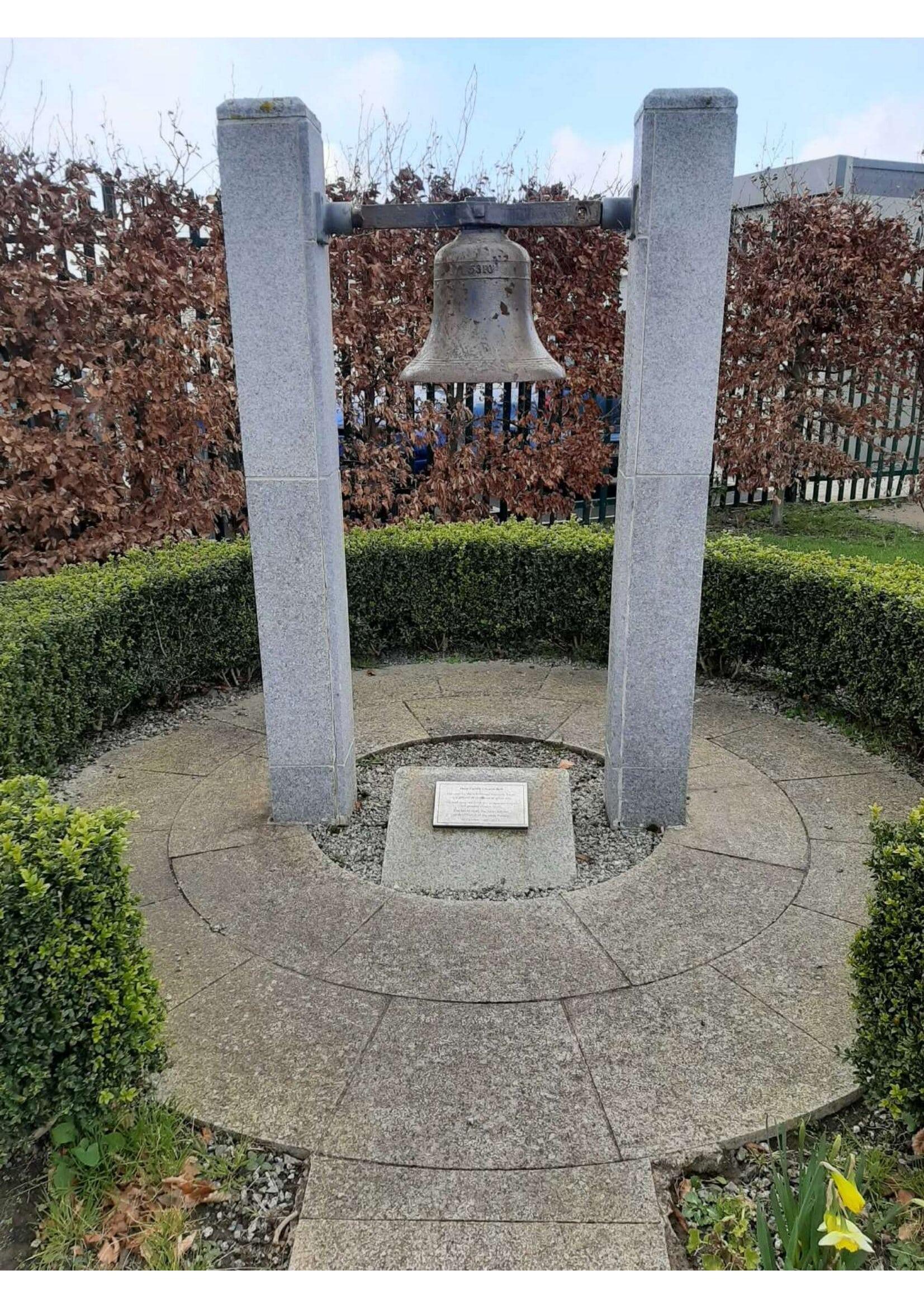 Johnstown Kennedy Bell