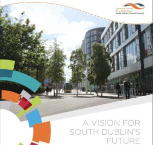 South Dublin Development Plan