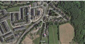 Strategic Housing Development for Rathcoole Opposite Peyton Estate